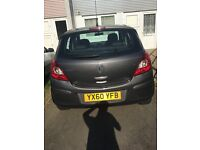 Vauxhall corsa d 1.2 2010 , low mileage, very clean. First car! Not BMW Audi Mercedes