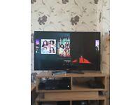 42 inch luxor tv