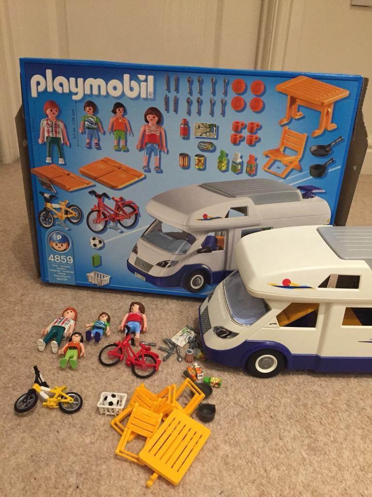 Playmobil 4859