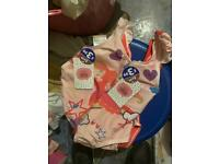 Twins 2 swimming costumes brand new with tags £2:50 for 1 or £4:30 for both
