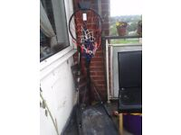 basket ball net with stand