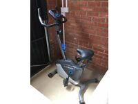 Exercise Bike- Roger Black