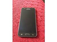 Samsung galaxy J5 (2015), 8GB, unlocked, black