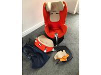 Cybex Sirona Platinum Car Seat