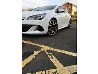 VAUXHALL ASTRA VXR GTC 2.0T 2013 Aero Focus St FN2 Type R Scirocco VXR H Megane RS MPS or WHY Swap