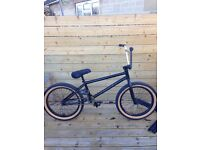 We the people bmx for SWAPS PITbike 110cc,125cc