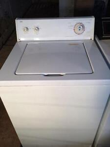 Roper Heavy Duty Top Load Washer, Free Warranty, Delivery Available, Extra Large Capacity Plus
