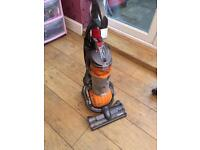 Excellent Dyson dc24 mini ball Hoover free delivery