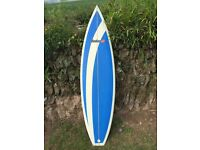 """Baton R 6'0"""" Surfboard (Immaculate/ never been used)"""
