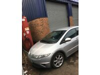 Honda Civic for sale 2006