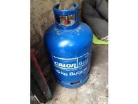 15kg gas bottle