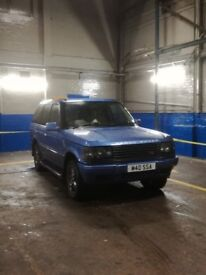Very good condition had alot various new parts cooling system and suspension on springs