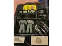 Brand new RedHawk coverall navy blue for sale