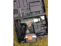 Tesco hammer drill **Please read**