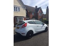 Ford Fiesta 1.24 Edge