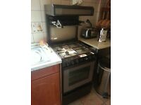 Excellent Gas Cooker and Grill,
