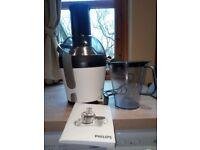 Philips HR1869 Juicer