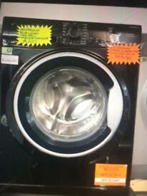 Hotpoint Exdisplay 9kg load washing machine