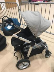 iCandy Apple 2 Pear - Travel System