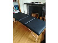 Massage Bed - Perfect condition