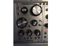 Pittsburgh Analog Replicator Delay Modular Synth Module