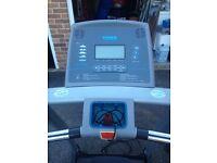 York t201 Running machine