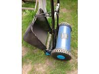 Einhell Cylinder Push Lawnmower