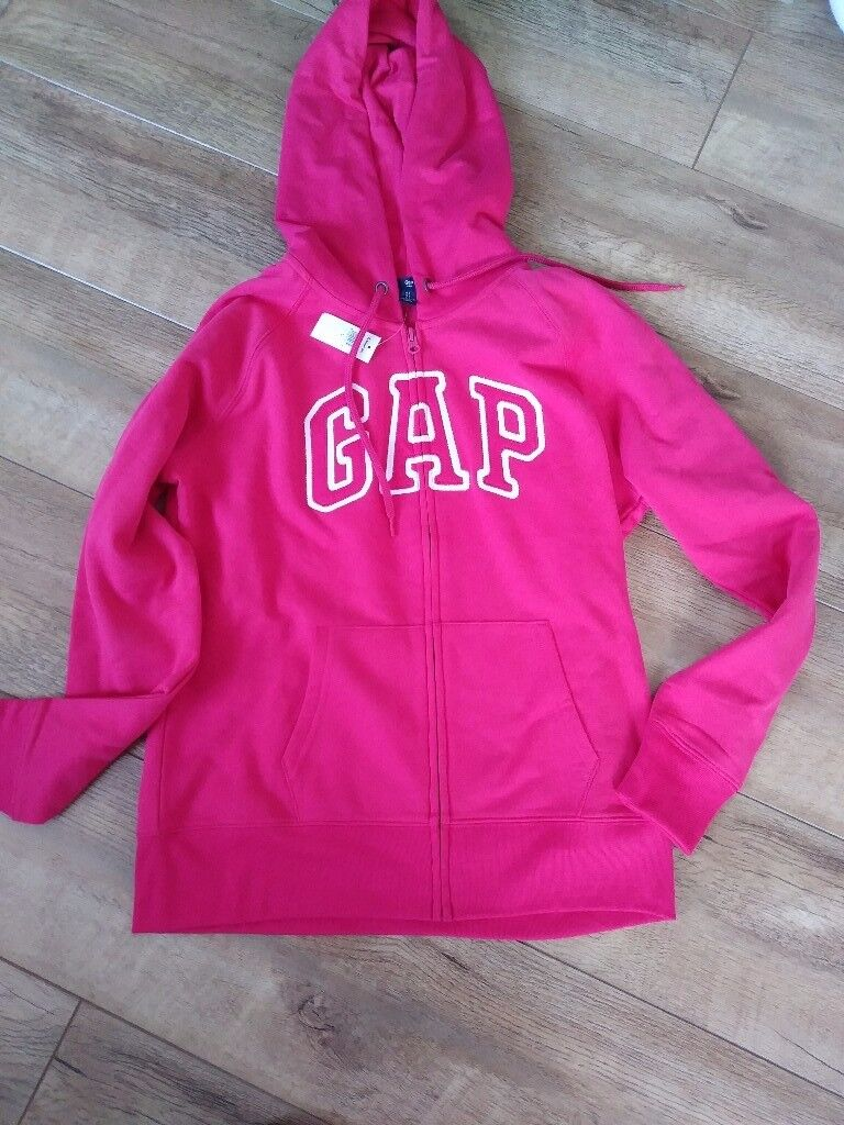 Brand new GAP hoodie with label still attached Size Large