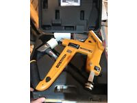 Bostitch Ratchet Flooring Nailer