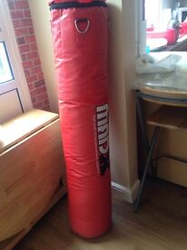 5ft punch bag