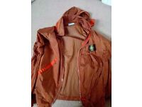 Stone island authentic summer jacket from cruise