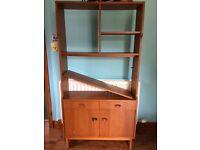 Small wooden dresser / unit / cabinet