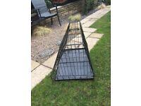 Ellie Bo dog cage medium size