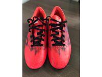 Adidas Football Boots - Astroturf
