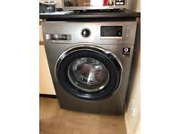 Samsung WW90J6410CX 9kg washing machine