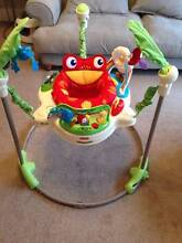 Fisher Price Rainforest Jumperoo Burleigh Heads Gold Coast South Preview