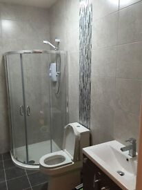 Large Double Rooms in Stunning New Luxury 1st Floor Apartment - ALL BILLS INCLUSIVE
