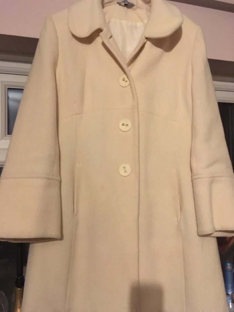 3c72d6592eef Winter coat
