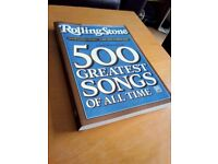 Rolling Stone 500 Greatest Songs - Guitar Classics Vol 2