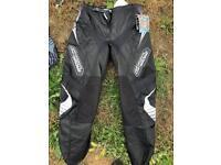 O'Neal motocross trousers alstar motocross top