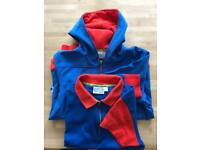 Girl Guides Hoodie & Top Size 30/32