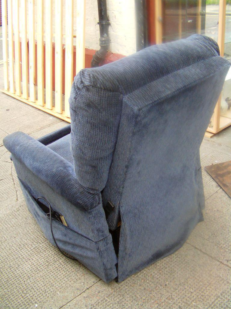 2 x Matching Recliner Chairs for elderly or infirm in  : 86 from www.gumtree.com size 768 x 1024 jpeg 120kB