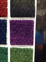 Wanted new carpeting