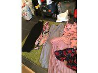 Bundle ladies clothes size 12-14