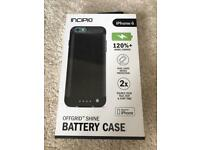 iPhone 6 Battery Charging Phone Case