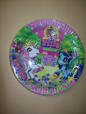 Teller Partyteller (Fairy Party-teller)