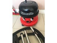 Numatic hoover for only £45