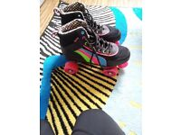 Roller skates Free to a good home