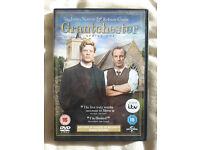 GRANTCHESTER DVD
