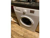 BEKO Washing Machine (Pet and Smoke free Home)